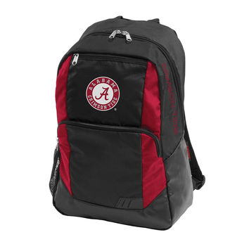 Alabama Crimson Tide NCAA Closer Backpack