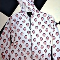 SWEET LORD O'MIGHTY! STEVE BUSCEMI HOODY