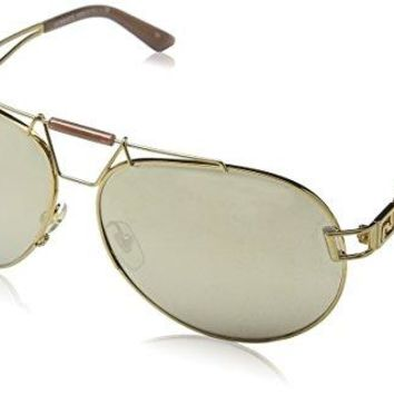 Versace Womens Sunglasses (VE2160) Metal