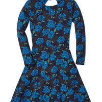 NOTTING HILL DRESS