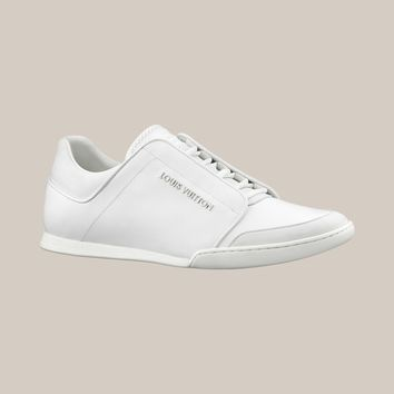 Mirage sneaker in coated canvas - Louis Vuitton - LOUISVUITTON.COM
