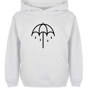 Unisex Fashion BRING ME THE HORIZON Design Hoodie Men's Boy's Women's Girl's winter jacket Sweatshirt For Birthday Parties