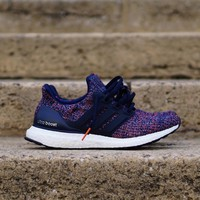 HCXX Adidas Ultraboost 4.0  Navy - Multi Color