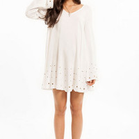 Stud on You Tunic Dress $43