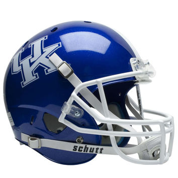 Kentucky Wildcats NCAA Replica Air XP Full Size Helmet