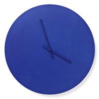 Norm Steel Wall Clock - A+R Store