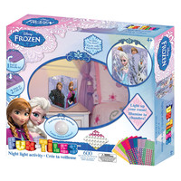 Disney Frozen - Fun-Tiles Night Light Activity