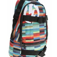 Electric Mk2 Backpack DNS