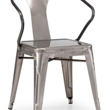 Euro Cafe Chair Two