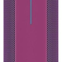 UE MEGABOOM Wireless Bluetooth Speaker - Plum