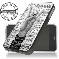 Broadway Musical Collage iPhone 4s iPhone 5 iPhone 5s iPhone 6 case, Samsung s3 Samsung s4 Samsung s5 note 3 note 4 case, Htc One Case