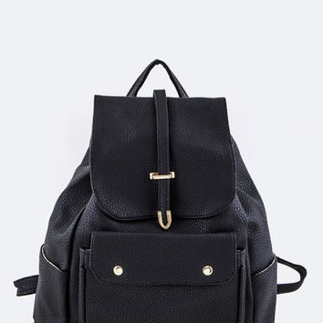 Minimalistic Backpack