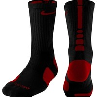 Nike Dri-FIT Elite 1.0 Crew Basketball Sock | DICK'S Sporting Goods