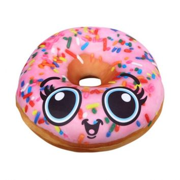 Donut Food PIllow