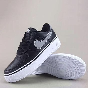 Trendsetter Nike Air Force 1 07 Lv8 Suede Fashion Casual Low-T 2dadd05f38