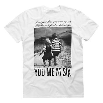 You Me At Six Fireworks T-Shirt
