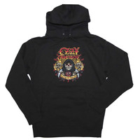 Ozzy Osbourne Can't Kill Rock and Roll Hoodie