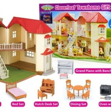 Calico Critters Official Website