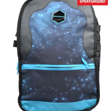 SPRAYGROUNDGAMMAXY 'GLOW IN THE DARK' BACKPACK
