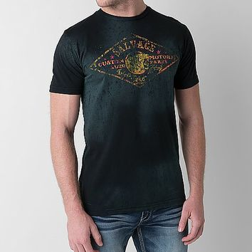 Salvage Eddie T-Shirt