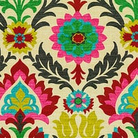 Waverly Santa Maria Desert Flower Floral Fabric