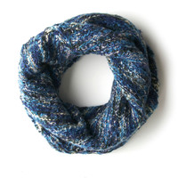 Off to See the Blizzard Scarf | Mod Retro Vintage Scarves | ModCloth.com