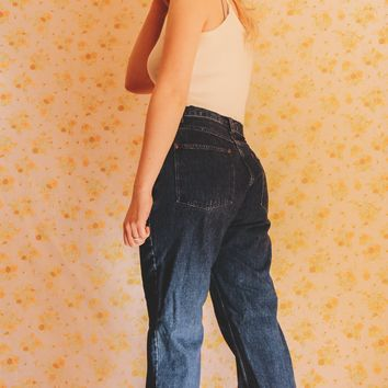 Woolrich Authentic High-Rise Vintage Jeans
