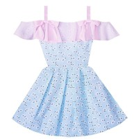 Wildflower Wishes Lolita Dress – Bonne Chance Collections