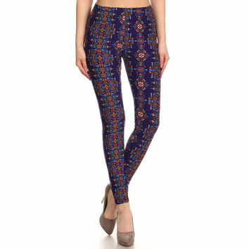Hippie Chic Leggings