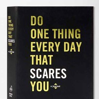 Do One Thing Every Day That Scares You By Robie Rogge & Dian Smith- Assorted One