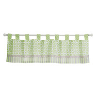 Trend - Lab Lauren - Window Valance