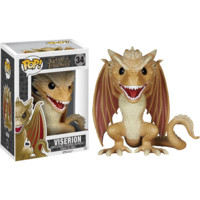 Funko Pop! Game of Thrones - Viserion 6""