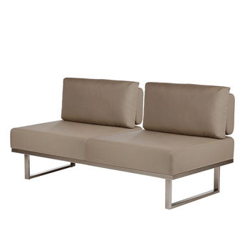 Mercury Couch Without Arms