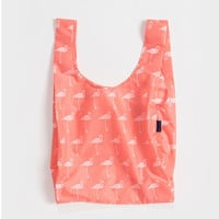 Everyday Tote Peach Flamingo