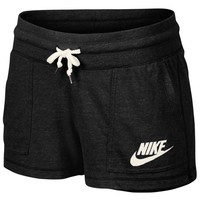 Nike Gym Vintage Shorts - Women's at Champs Sports
