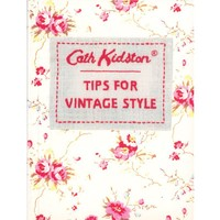 Cath Kidston Tips for Vintage Style online at JohnLewis.com