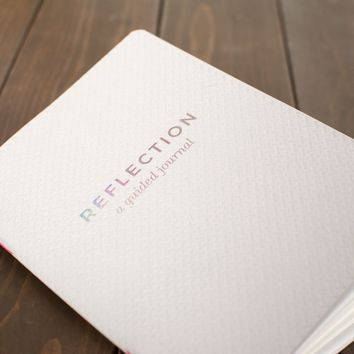 Reflection: A Guided Journal