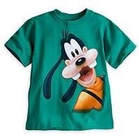 Goofy Tee for Boys | Disney Store