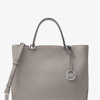 Anabelle Leather Tote | Michael Kors