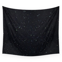 Society6 Starry Night Photo Wall Tapestry