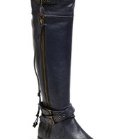 UGG Australia Collection 'Nicoletta' Over the Knee Leather