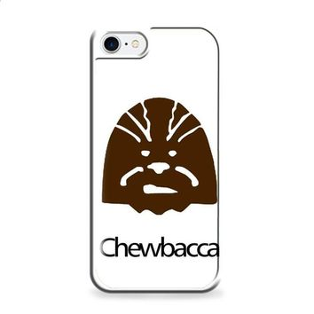 Star Wars Character Chewbacca iPhone 6 | iPhone 6S case