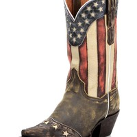 Women's Liberty Boots - Tan
