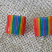 Adorable Rainbow Stripes