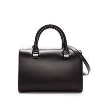 BOWLING BAG WITH STRAP - Handbags - Woman | ZARA United Kingdom