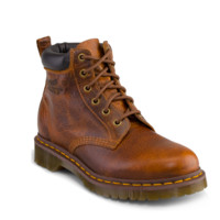 Dr Martens SAXON 939 TAN HARVEST - Doc Martens Boots and Shoes