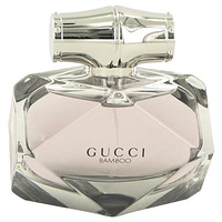 Gucci Bamboo Perfume By Gucci Eau De Parfum Spray (Tester) FOR WOMEN