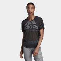 adidas Magic Logo Tee - Black | adidas US