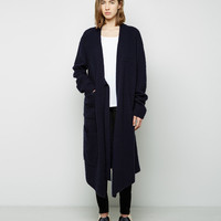 Talia Pilled Cashmere Sweater by Acne Studios