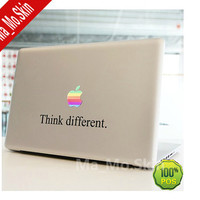 Think differentMacbook Decals/Macbook Stickers Mac by MaMoLIMITED